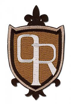 Ouran High School Host Club Patch - School Logo