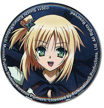 Is This A Zombie? 1.25'' Button - Tomonori