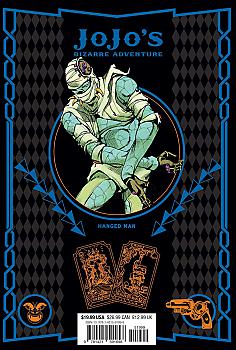 JoJo's Bizarre Adventure Part 3 Stardust Crusaders Manga Vol.   3