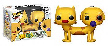 Catdog POP! Vinyl Figure - Catdog