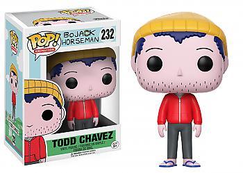 Bojack Horseman POP! Vinyl Figure - Todd Chavez