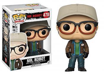 Mr. Robot POP! Vinyl Figure - Mr. Robot