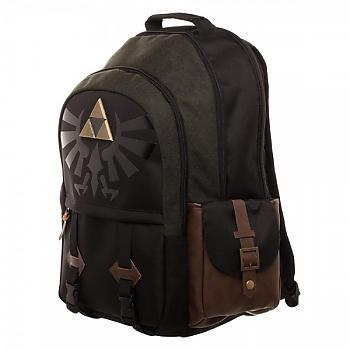 Zelda Backpack - Link Medieval