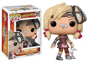 Borderlands POP! Vinyl Figure - Tiny Tina
