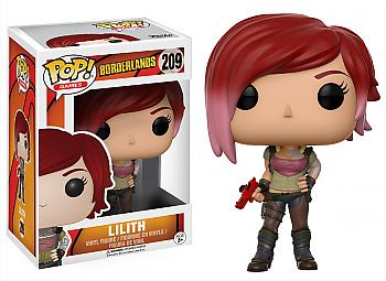 Borderlands POP! Vinyl Figure - Lilith the Siren
