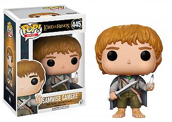Lord of the Rings POP! Vinyl Figure - Samwise Gamgee