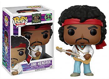 POP Rocks POP! Vinyl Figure - Jimi Hendrix (Woodstock)