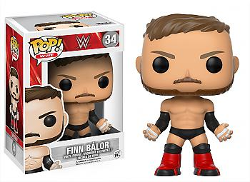 WWE POP! Vinyl Figure - Finn Balor