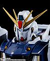 Gundam F91 Action Figure - Gundman F91 Metal Build