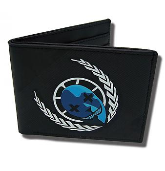 DMC Wallet - The Order