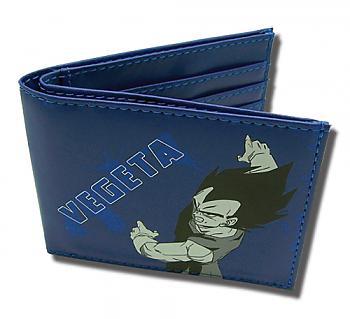 Dragon Ball Z Wallet - Vegeta
