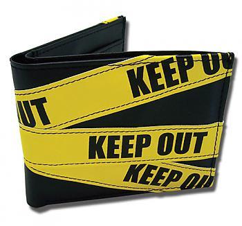 Durarara!! Wallet - KEEP OUT