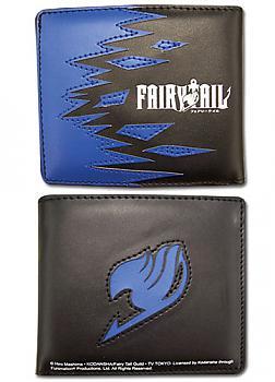 Fairy Tail Wallet - Gray's Ice
