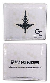 Guilty Crown Wallet - Power of Kings