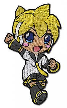 Vocaloid Patch - Len
