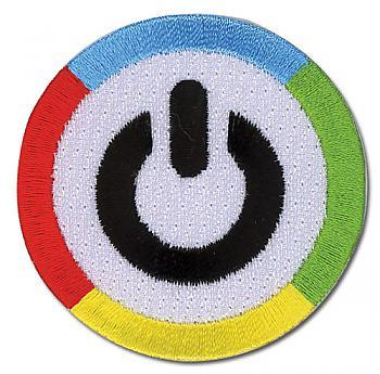 Vividred Operation Patch - Operation Logo