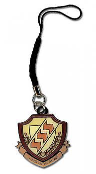 Angel Beats! Phone Charm - SSS Emblem