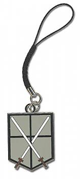Attack on Titan Phone Charm - 104th Cadet Corps