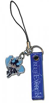 Blue Exorcist Phone Charm - Rin