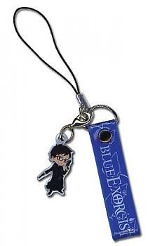 Blue Exorcist Phone Charm - Yukio