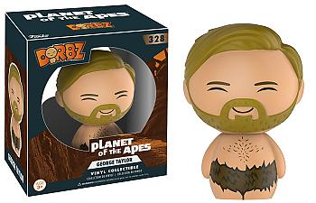 Planet of the Apes Dorbz Vinyl Figure - George