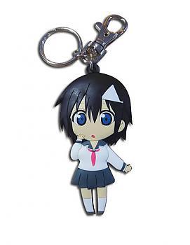 Blood Lad Key Chain - Fuyumi