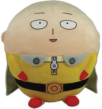 One-Punch Man Plush - Saitama Ball