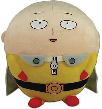 One-Punch Man Plush - Saitama Ball