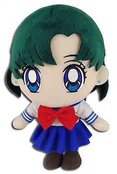 Sailor Moon S 8'' Plush - Ami