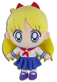 Sailor Moon S 8'' Plush - Minako