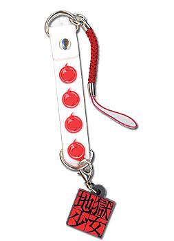 Hell Girl Phone Charm - Logo and Symbol