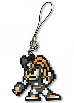Mega Man 10 Phone Charm - Bass