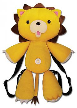 Bleach Plush Backpack - Kon