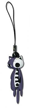 Panty & Stocking Phone Charm - Hollow Kitty