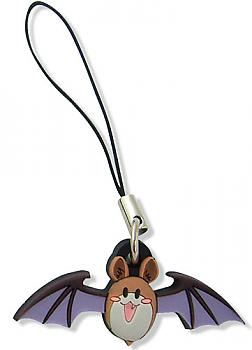 Rosario+Vampire Phone Charm - Bat