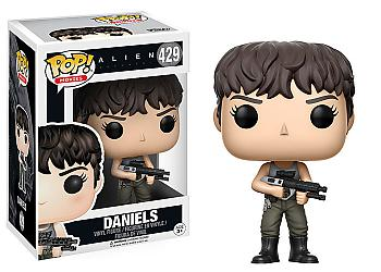 Alien Covenant POP! Vinyl Figure - Daniels