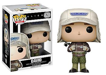 Alien Covenant POP! Vinyl Figure - David