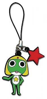 Sgt. Frog Phone Charm - Keroro