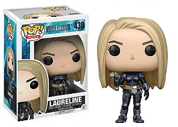 Valerian POP! Vinyl Figure - Laureline