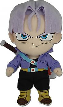 Dragon Ball Z 8'' Plush - Future Trunks