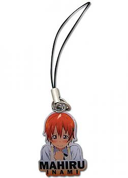 Wagnaria!! (Working) Phone Charm - Mahiru