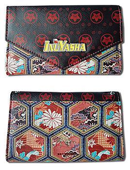 Inuyasha Envelope Wallet - Inuyasha & Kagome