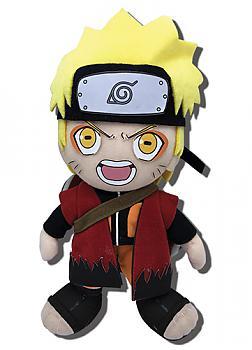 Naruto Shippuden 8'' Plush - Naruto Sage Mode