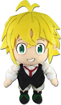 Seven Deadly Sins Plush - Meliodas