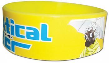 Dramatical Murder Wristband - Clear & Jellyfish
