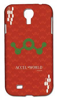 Accel World Samsung S4 Case - Prominence Icon