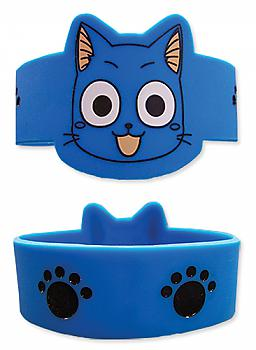 Fairy Tail Wristband - Happy Paw Prints