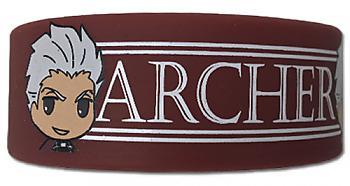 Fate/Stay Night Wristband - Archer