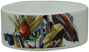 Gundam Build Fighter Try Wristband - Winning Gundamn