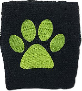 Miraculous Sweatband - Cat Paw